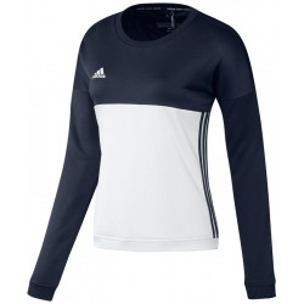 Sweat femme adidas T16