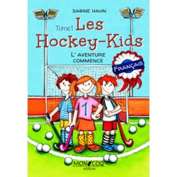 Les Hockey-Kids Tome 1