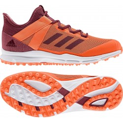 ZONE DOX adidas hockey  1.9S Orange