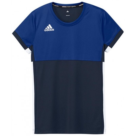 adidas T16 Climacool Tee Fille