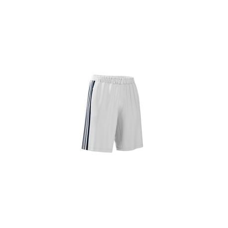 adidas MiTeam16 ClimaCool SHORT Homme blanc