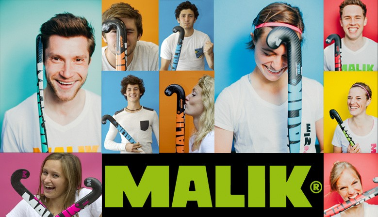 nouvelle collection MALIK hockey sportaccess