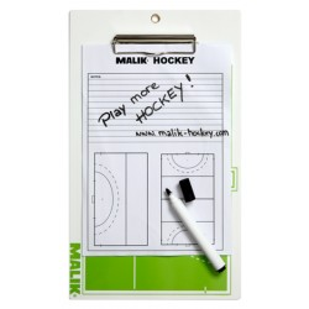 MALIK Coach Clipboard
