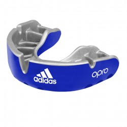 OPRO Sell-fit gold BRACES adidas