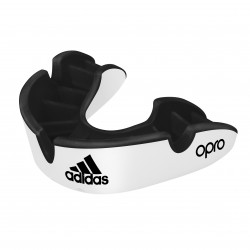 OPRO Sell-fit silver adidas