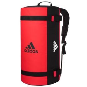 adidas VS2 holdall Noir/Rouge